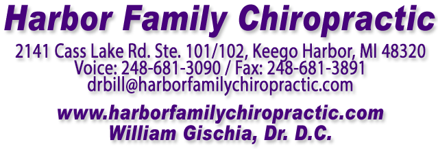 Harbour Family Chiropractic - 248-681-3090