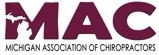 Michigan Association of Chiropractors Logo