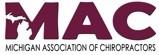 Michigan Association of Chiropractors Logo